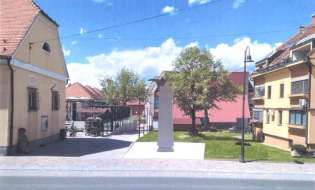 V Lenartu bodo ob 30. obletnici slovenske države postavili Steber slovenske državnosti